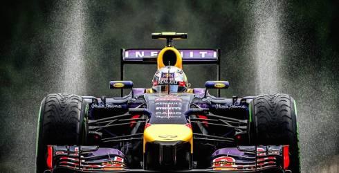 Only 2 weeks left until Formula 1 Hungarian Grand Prix