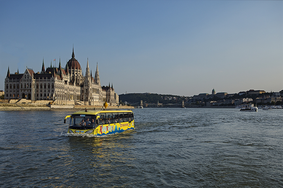 river-ride