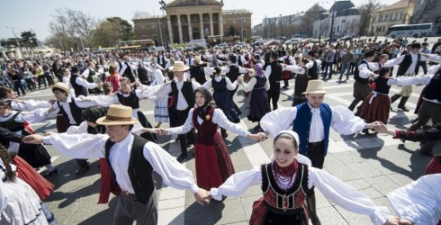 Budapest's 38th Spring Festival Starts Off this Weekend